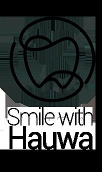 Smile With Hauwa logo